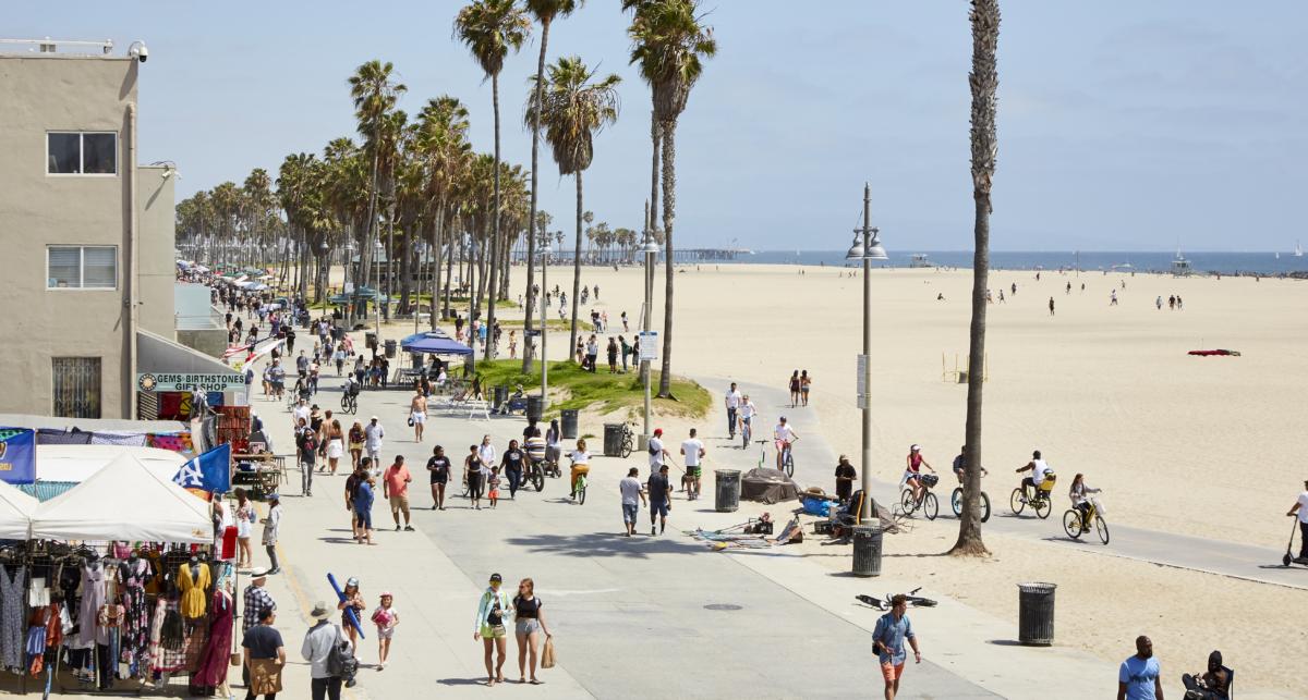 Playa Vista / Venice